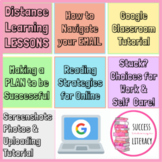 Technology Skills, How To Videos & Reading Strategies BUND