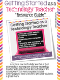Technology Teacher Resource Guide