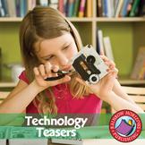 Technology Teasers Gr. 4-5