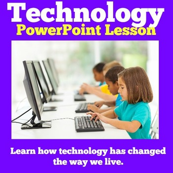 Technology PowerPoint