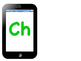 Technology Theme Spanish Alphabet Ipads