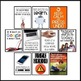 Technology Themed Decor Classroom Set BUNDLE