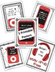 Technology Themed Red Ribbon Week Posters & Activities (ip