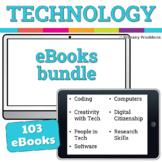 Technology Themed eBooks Bundle
