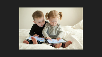 Technology & Today's Child - A Slideshow for Parents