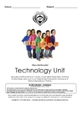 Technology Unit - Create a Child Safety PowerPoint