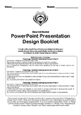 Technology Unit - Creating a Visually Attractive PowerPoin