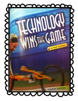 Technology Wins the Game Focus Wall