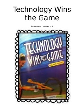 Technology Wins the Game Review Game