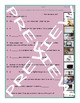 Technology and Gadgets 3 Photo Worksheet Set
