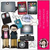 Technology clip art - COMBO PACK- by Melonheadz