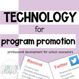 Technology for Program Promotion