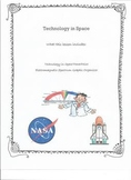 Technology in Space