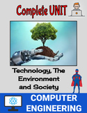 Technology, the Environment & Society Mini Unit - Computer