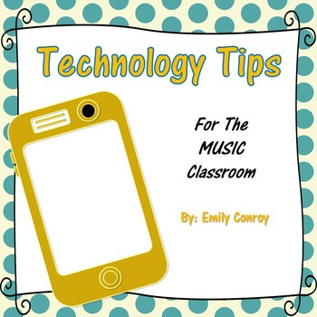 Technology Tips for iTunes, Smart Software, Audacity, and Airliners (FREEBIE!)