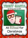 Techy Santa