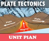 Tectonic Plates, Continental Drift, Natural Disasters ENTI