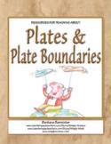 Tectonic Plates and Plate Boundaries
