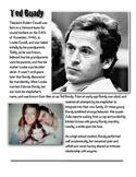 Ted Bundy w/key