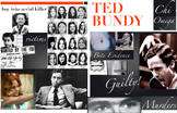Ted Bundy - Serial Killer - Multiple Murders - Criminal Law - FREE POSTER