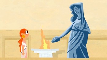 TED Ed: Four Sisters in Rome Video Quiz