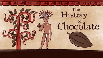 TED Ed: The History of Chocolate Video Quiz