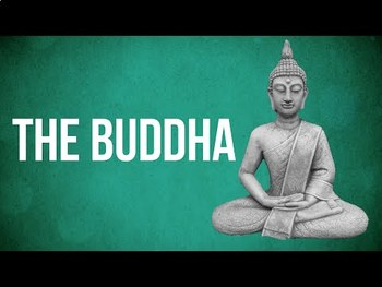 TED Ed: The Philosophy of the Buddha Video Quiz