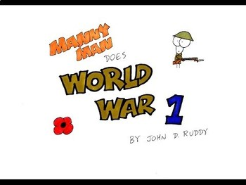 Ted Ed: World War I in 6 Minutes Video Quiz