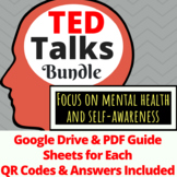 Ted Talk Guides: Focus on Mental Health