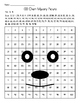 Teddy Bear 100s Chart Picture