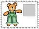 Teddy Bear Buttons Math Centers