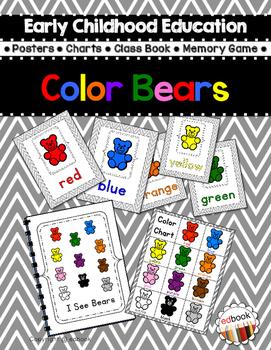 Color Bears