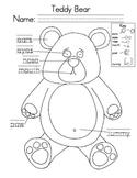 Teddy Bear Day Activities