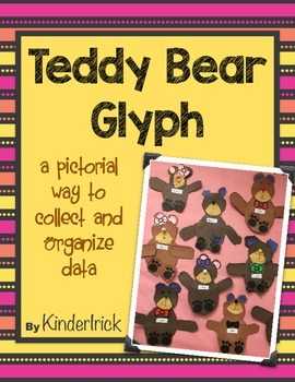 Teddy Bear Glyph