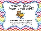 Teddy Bear Literacy and Math Unit