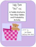 "Teddy Bear ""Pick""-nic: A Probability Activity"