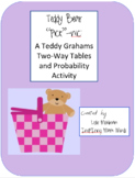 "Teddy Bear ""Pick""-nic: A Probability Activity"