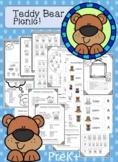 Teddy Bear Picnic!