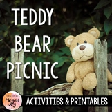 Teddy Bear Picnic Activities