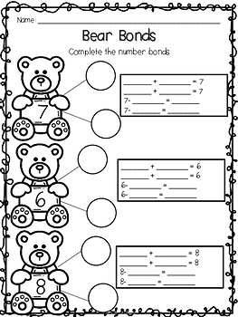 Teddy Bear Picnic Pack