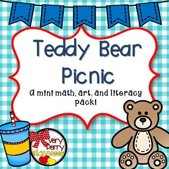 Teddy Bears Picnic Teaching Resources | Teachers Pay Teachers