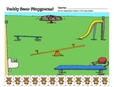 Teddy Bear Playground