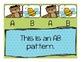 Teddy Bear, Teddy Bear {Patterns and Graphs}