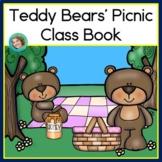 Teddy Bears' Picnic Class Book