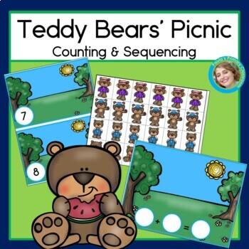 Teddy Bears Picnic Teaching Resources Teachers Pay Teachers