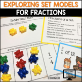 Fractions: Fractional Parts of a Group of Objects