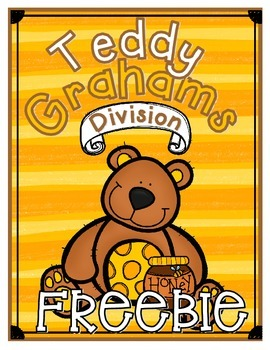 Teddy Graham Division Freebie