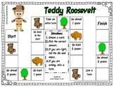 Teddy Roosevelt Game