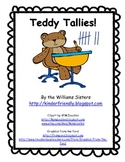 Teddy Tallies!