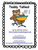 Teddy Tallies!